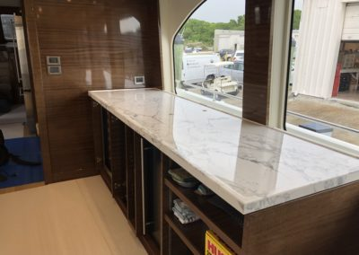 countertop marble restoration